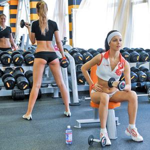 Фитнес-клубы Приаргунска