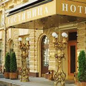 Гостиницы Приаргунска
