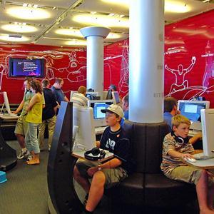 Интернет-кафе Приаргунска