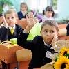 Школы в Приаргунске